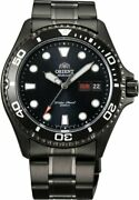 Orient Ray 2 Diving Sport Automatic 200m Watch Raven Faa02003b