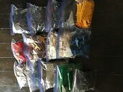 Lego 24lbs Lot - Organized By Color And Sanitized Mostly From Star Wars Sets