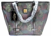 Disney Dooney And Bourke 2014 Epcot Chef Mickey Food And Wine Festival Tote Bag 4