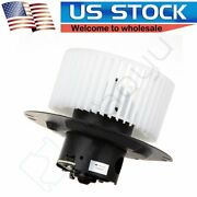 For Ford Explorer/ranger/mercury Mountaineer Heater Blower Motor With Fan Cage