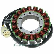Stator For Can-am For Bombardier Ds650 X Ds 650 2005 2006 2007 Magneto