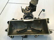 2004 Mercury 115hp Throttle Body And Cover 880129t02 Position Indicato 832952 11