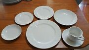 China Set Parkleigh China Gd 133 Maytime Dishware Cups And Saucers Plates