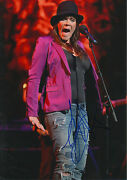 Beth Hart Signed 8x12 Inch Photo Autograph