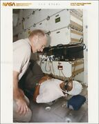 Guion S. Guy Bluford Jr. - Photograph Signed