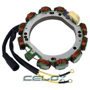 Stator For Omc Johnson Outboard 90 Hp 90hp Engine 1988 1989 1990 1991 1992-1998