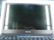 Genuine Samsung Np300v4a 14 Complete Lcd Screen Display And Cables And Camera