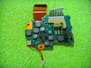 Genuine Sony A700 Power Supply Board Parts For Repair