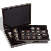 New Coin Presentation Case For 60 Ancient Antique Greek Roman Collection 2x2 Usa