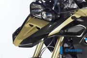 Ilmberger Carbon Fibre Left And Right Beak Wide Covers Bmw F700gs F 700 Gs 2016