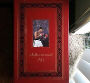 Signed Muhammad Ali His Life And Times
