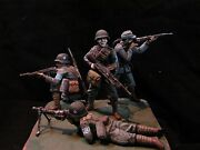 1/32 Scale Custom 29th Division Kuomintang Infantry