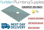 Cheapest All Sizes Akw Tuff Form Wetroom Former And 4 Waste Options - Cheapest