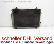 Air Conditioning Condenser Climate Cadillac Cts 2.6 03.02- 59 X 43 Cm