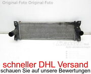 Charge Air Cooler Ssangyong Actyon I 200 Xdi 10.06- Ca. 70x25cm