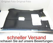 Dachhimmel Bentley Continental Flying Spur 03.05- Roof Sky Panel Himmel Dach
