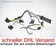 Heating Actuator Ssangyong Rexton 04.02- Wiring Harness Auxiliary Heater
