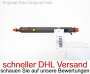 Injector Nozzle Ssangyong Rexton 2.7 Xdi Ejbr04401d A6650170221 58733 Km