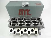 Cylinder Head Ready To Mount With Camshaft Audi Vw Seat Skoda 20l 16v Cr