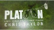 1/6 Hot Toys Platoon Chris Taylor Mms135 2 Two Normal Grenades Us Seller