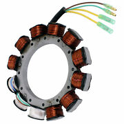 Stator For Mercury Outboard 75hp 2-stroke Engine 1994 1995 1996 1997 1998-2006
