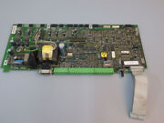 70040130iss5 - Control Techniques - 7004-0130 Iss 5 / In80iss5 Inv. Board Used