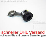 Piston Connecting Rod For Nissan Np300 D22 2.5 Dci Yd25ddti
