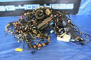 2009 Bmw M3 Coupe E92 Oem Factory Chassis Wire Harness Assembly S65 V8 1054