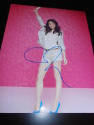 Bethenny Frankel Signed Autograph 8x10 Photo Real Housewife In Person Promo Coa