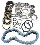 Dodge Chevy Transfer Case Rebuild Bearing And Chain Kit Np 241 241dhd Trucks