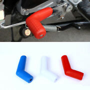 Rubber Shifter Sock Boot Shoe Protector Shift Cover Motorcycle Dirtbike Access