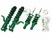 Tein Street Basis Z Coilovers For 02-06 Acura Rsx And Type-s Dc5