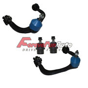 For Ford F-150 Lincoln Mark Lt 2wd 4wd Front Upper Control Armsandball Joints