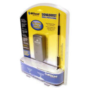 New Wilson 801243 Cell Phone Signalboost Mobile Professional Booster Antenna Kit