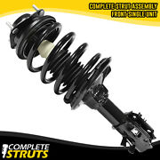 1990-1994 Mazda 323 Front Quick Complete Strut And Coil Spring Assembly Single