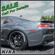 20 Rohana Rfx5 20x9 20x10 Black Forged Concave Wheels For Ford Mustang Gt Gt500