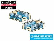 Adrian Steel 2888 Security/alarm Package For 6and039-8and039 Pickup Bed