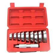 Hfsr Bearing Race And Seal Driver Set - 10 Piece And Case
