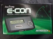 Hypertech 43003/43501 Max Energy Econ Power Programmer 04-10 Ford/lincoln Gas
