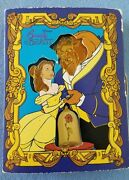Disney Beauty And The Beast Boxed Set Pin Belle Princess , 3 Pins In Set