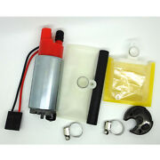 For Lifetime Warranty Oe Replacement Fuel Pump And Install Kit 04 Ad15 Tao