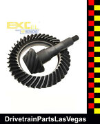 Ford 9.75 12 Bolt 3.55 Ratio Ring And Pinion Gear Set Richmond Excel Value New
