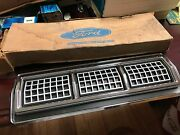 1972 Lincoln Continental Nos Headlight Cover In The Ford Box