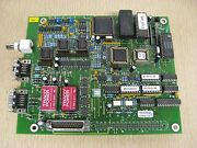 Hass-laser 0563628v03 1706/011 18-21-11-l1 -l6 Pcb Control Circuit Board Used