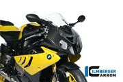 Ilmberger Gloss Carbon Fibre Front Nose Cone Headlight Fairing Bmw S1000rr 2014