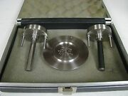 Ruska - Number 10387 - Deadweight Tester Pistons - Three Pieces - Fh60