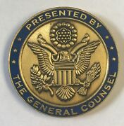 Dept Of Energy Defense Nuclear Facilities Safety Board The General Counsel Legal