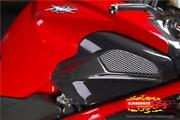 Ilmberger Carbon Fibre Airbox Intake Cover Panel Pair Mv Agusta Brutale 910 2012