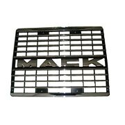 Mack Ch Truck Chrome Grille Best Price Direct Oem Replacement