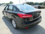 Trunk Lid Has Camera Sedan Fits 15 Focus Commercial Address Only 249017
